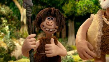 """""""Jaskiniowiec"""" – poznaj bohaterów najnowszej kinowej animacji i zobacz zwiastun! [foto: screen YouTube]"""