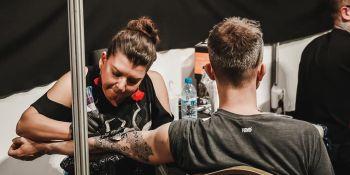 Tattoo Konwent 2018 we Wrocławiu
