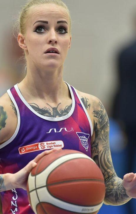 Wrocław: Ślęza Wrocław - Basket 25 Bydgoszcz 71:82