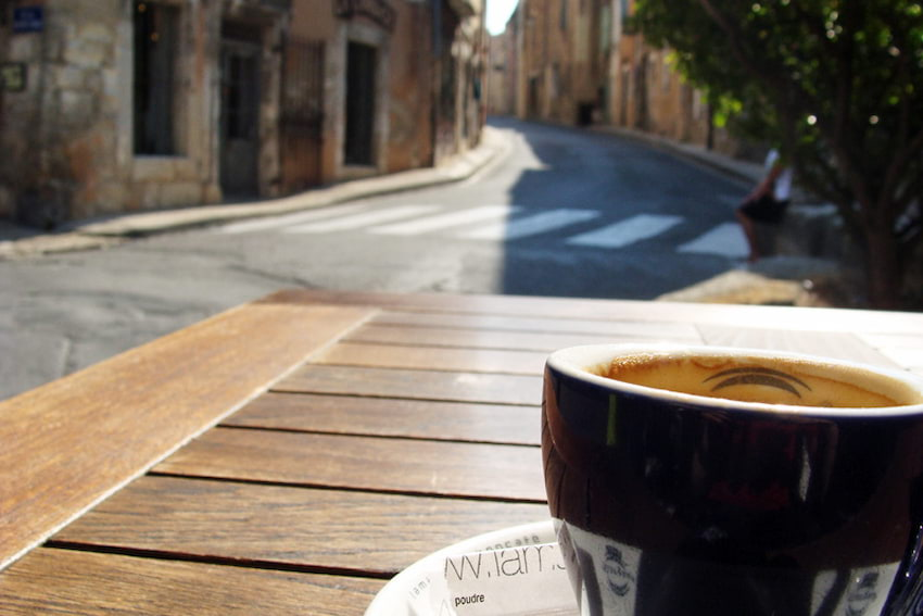 Kawa a oszczędzanie