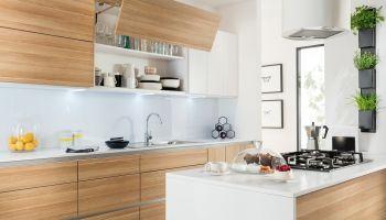Kuchnie nowoczesne – czyli jakie rozwiązania zastosować, by gotować sprawnie i radością [fot. materiały prasowe Häfele]