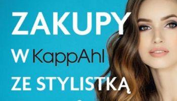 """Zaplanuj zakupy z ekspertem """"Avanti"""" i odkryj swój styl w KappAhl"""