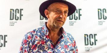 Janusz Chabior we Wrocławiu