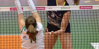 #VolleyWrocław - KS DevelopRes Rzeszów 2:3