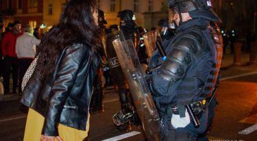 Wracają protesty antycovidowe w Europie
