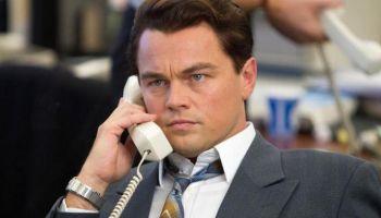 """""""Wilk z Wall Street"""""""