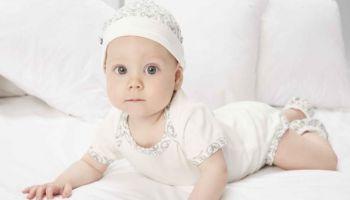 Jak wybrać ubranka dla niemowlaka?   DearEco
