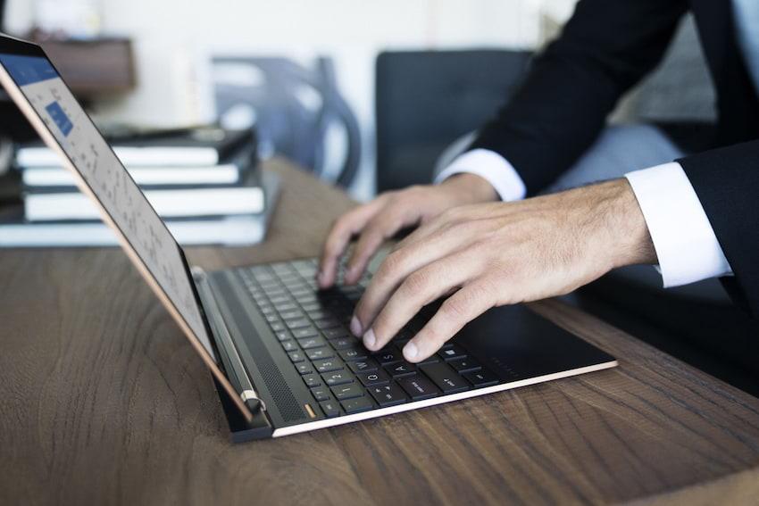 HP rozszerza portfolio najsmuklejszych laptopów o modele Spectre 13 oraz Spectre x360