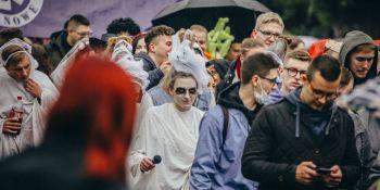 Pochód Juwenaliowy  2019 we Wrocławiu