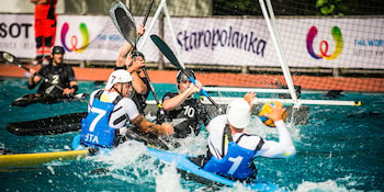 The World Games 2017 - Kajak-Polo