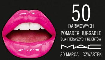 Otwarcie MAC Cosmetics w Pasażu Grunwaldzkim!