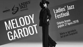 Pierwsza gwiazda Ladies' Jazz Festival 2018