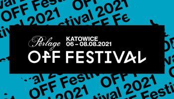 Off Festiwal 2021 (materiały prasowe)