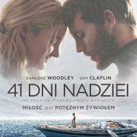 41 dni nadziei – poruszający film o prawdziwym, ludzkim dramacie na środku oceanu
