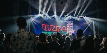 Kraków Live Festiwal - dzieńpierwszy
