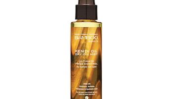 Mgiełka do włosów Alterna. Jak działa Kendi Dry Oil Mist?