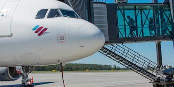 PL Wroclaw samolot
