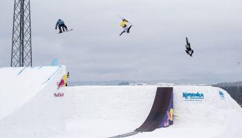 Nie przegap: Garmin Winter Sports Festival 2018