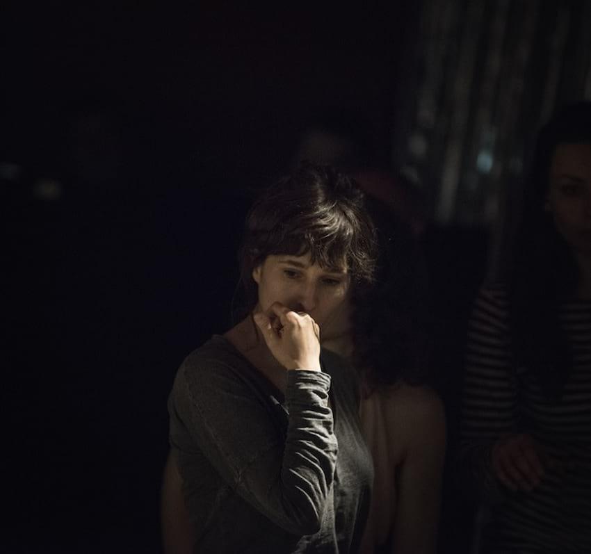 Anna Smolar - Aktorzy żydowscy, fot. Magda Hueckel