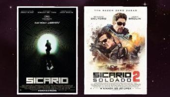 Mini Maraton Sicario – kina Helios zapraszają na mocną, kryminalną ucztę!
