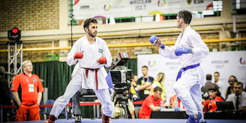 The World Games 2017 - Karate