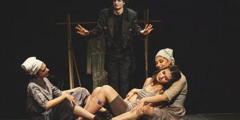 10.Festiwal iTSelF: Romeo i Julia