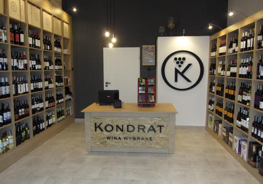 W Poznaniu powstaje nowy sklep Marka Kondrata