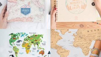 Wspomnienia z wakacji w Twoim domu – przydatne dekoracje [fot. materiały prasowe / Bonami]