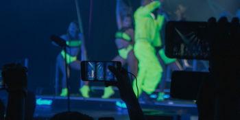 Maluma wystąpił w Gdańsku