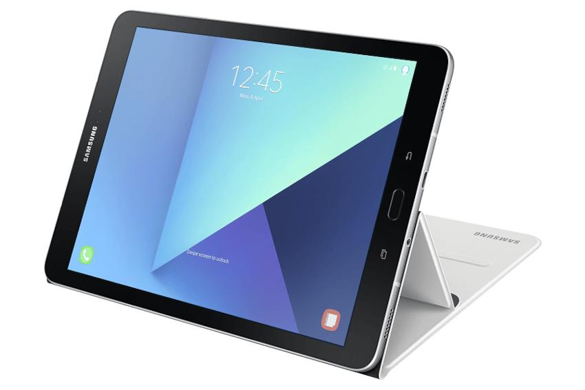 Samsung Galaxy Tab S3 wchodzi na polski rynek
