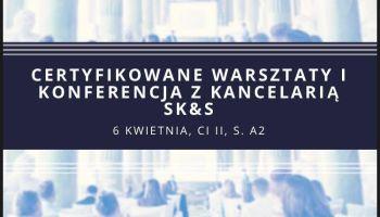 V Ogólnopolski Zjazd Kół Naukowych Prawa Podatkowego i Finansowego