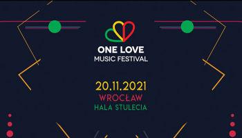 One Love 2021