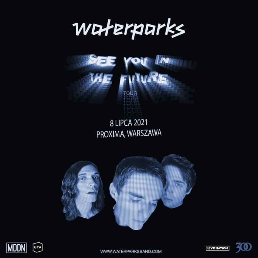 Waterparks (materiały prasowe)
