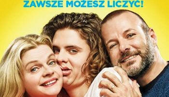 Synalek  - frańcuska komedia 2017r.