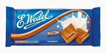 Czekolada E. Wedel