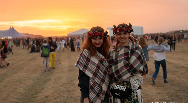 Open'er Festival 2018 - Dzień 4
