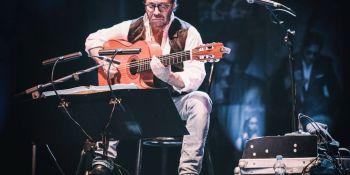 Al. Di Meola zagrał we wrocławskim Imparcie