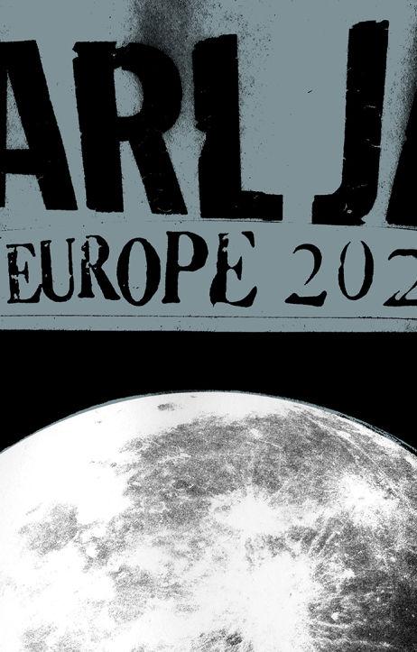 Pearl Jam wystąpi w Krakowie