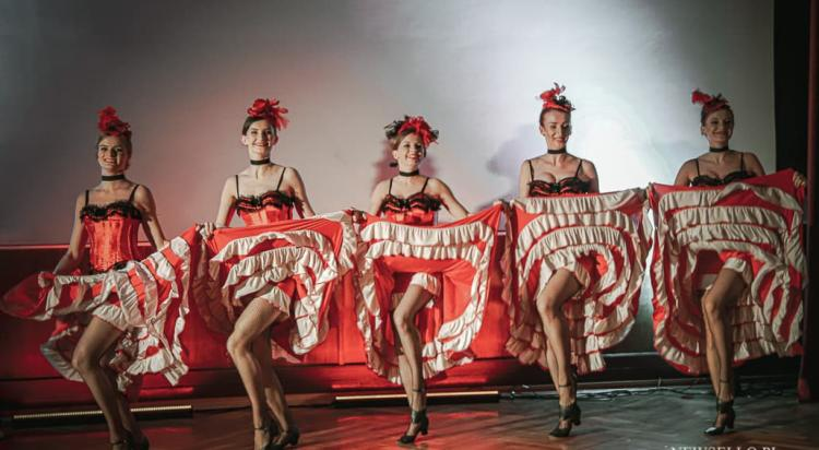 Gala Jubileuszowa 65-lecia Operetki we Wrocławiu