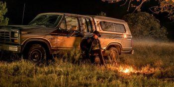 "Pierwsze zdjęcia z 4. sezonu ""Fear the Walking Dead"" - zdjęcie nr 5"