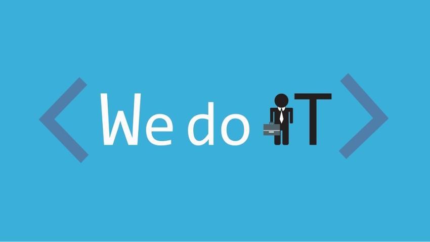 """""""We do IT!"""" – zaprogramuj swój sukces! [fot. materiały prasowe]"""