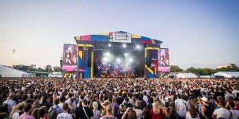 Kraków Live Festiwal - dzień1