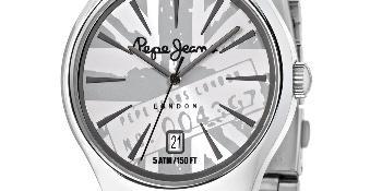 Kolekcja zegarków Pepe Jeans