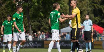 Warta Poznań - GKS Katowice 0:1