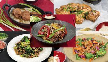 Kuchnia chińska – 5 przepisów dla szukających kulinarnych inspiracji!
