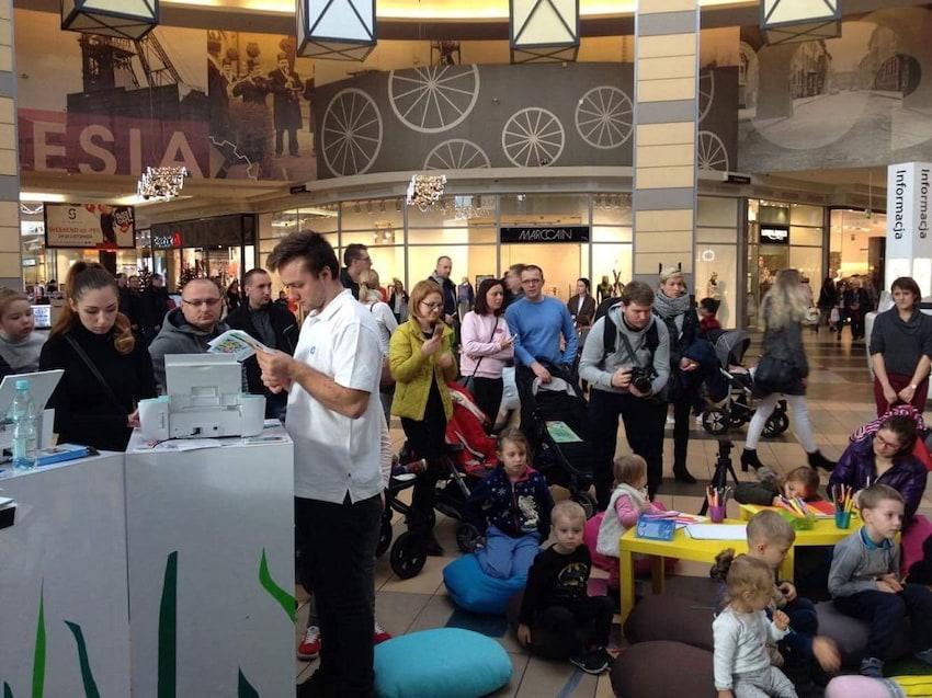 Znani dziennikarze i prezenterzy czytają dzieciom – akcja Mini Big Books od HP - Zdjęcie nr 3
