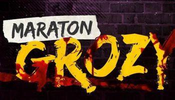 Maraton Grozy w kinach Helios!