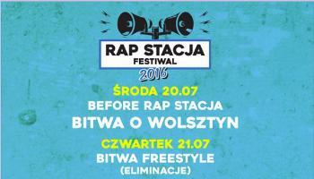Rap Stacja 2016