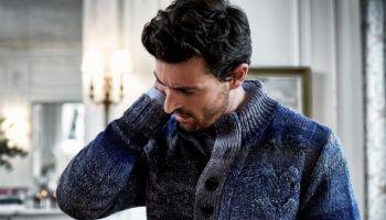 Jesienno-zimowa kolekcja Pierre Cardin