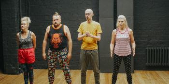 Powrót Króla - Wrocławski Teatr Współczesny